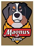 Logo Magnus Futsal