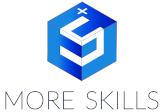 Logo More Skills